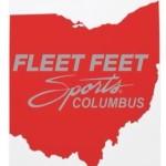 fleet feet sponsor logo