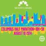 cbus half marathon 10k 5k